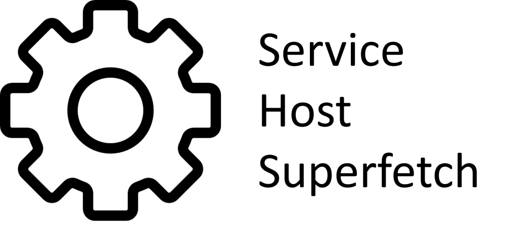 Service host superfetch