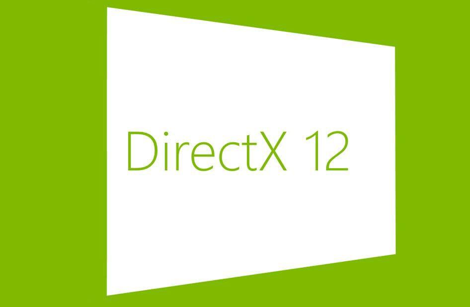 dx 12