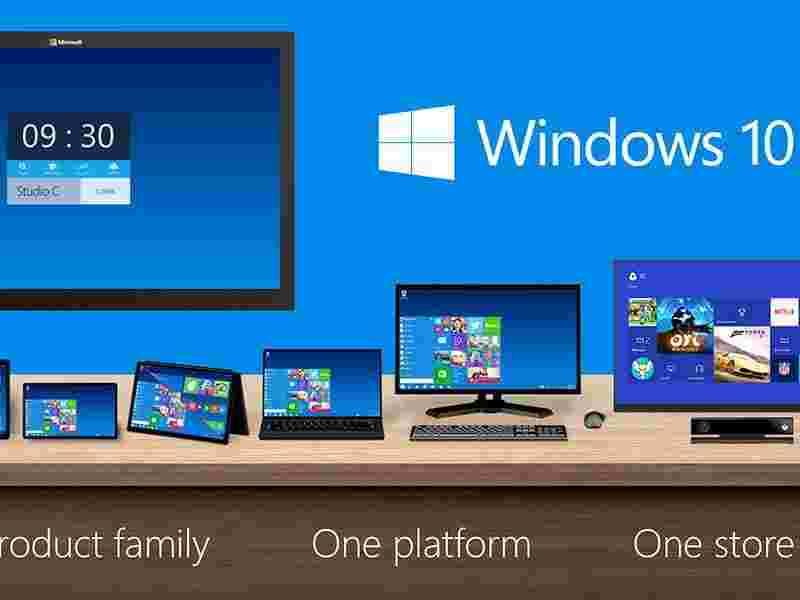future of Windows 10