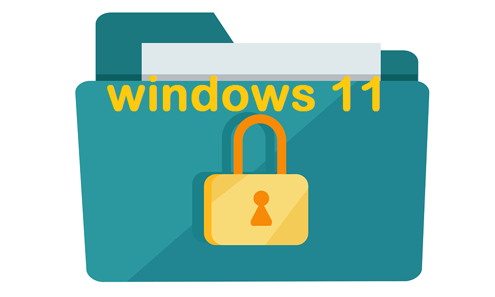 Windows 11 is programmed to compress all system files