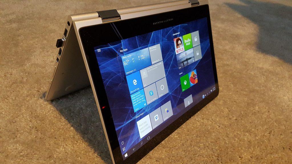windows 11 new interface