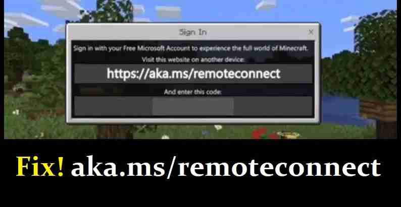 https //aka.ms/remoteconnect