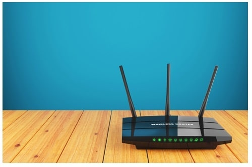 Wi-Fi connected no internet problem